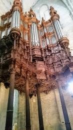 Organo Saint Bertrand Comminges